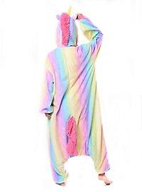 Rainbow Unicorn Kigurumi Costume