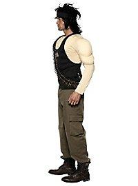 Rambo Kostüm