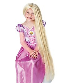 Rapunzel Glow-in-the-Dark Kids Wig