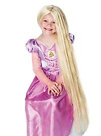 Rapunzel Glow in the Dark Kinderperücke
