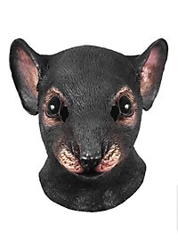Ratte Maske aus Latex