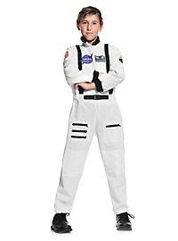Raumfahrer Kinderkostüm