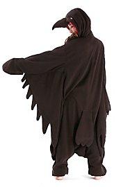 Raven Kigurumi Costume