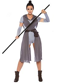 Rebel Rey Kostüm