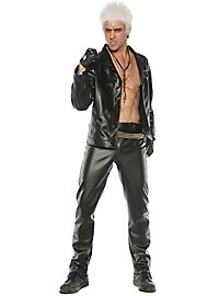 Rebel Yell Costume