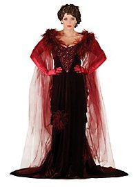Red Carpet Evening Gown Costume