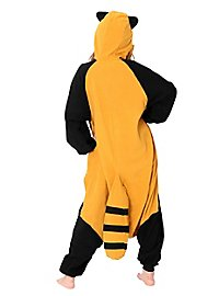 Red Panda Kigurumi Costume
