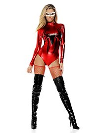 Red Spider Bodysuit