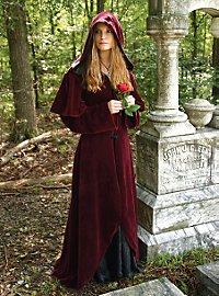 Velvet robe - Seraphina