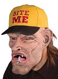 Redneck Ganove Maske
