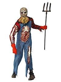 Redneck Zombie Costume