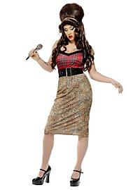 Rehab Diva Costume