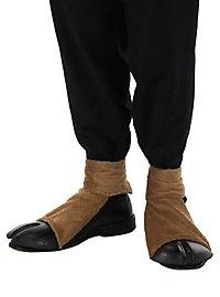 Reindeer Hooves Shoe warmers