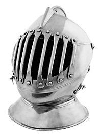 Renaissance Combat Helmet