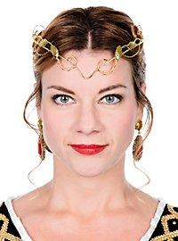 Renaissance Diadem golden