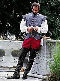 Renaissance Stiefel Herren