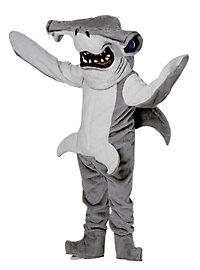 Requin marteau Mascotte
