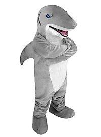 Requin Mascotte