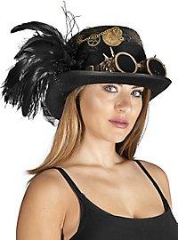 Researcher Steampunk Hat