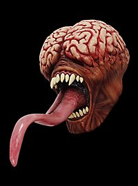 Resident Evil Licker Maske