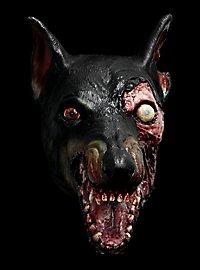 Resident Evil Zombie Hund Maske