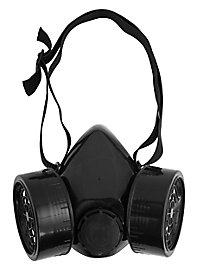 Respirator Mask black