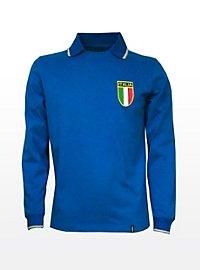 Retro Jersey Italy 1983