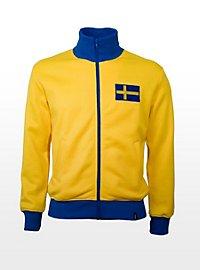 Retro Team Jacket Sweden 1970