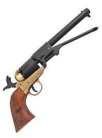 Revolver Colt «US Army» en laiton Arme décorative