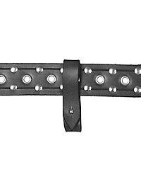 Revolver Modul schwarz