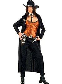 Revolverheldin Kostüm
