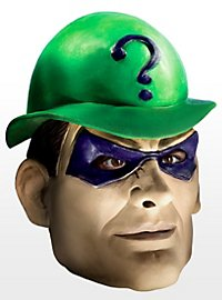 Riddler Latexmaske