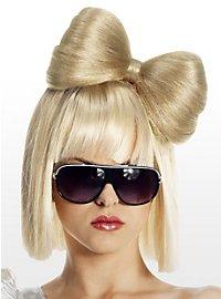 Riesen-Haarmasche Blondschopf