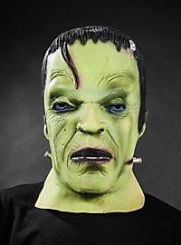 Riesenmaske Frankensteins Monster aus Latex