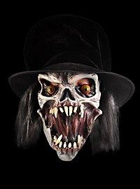 Ripper Maske aus Latex