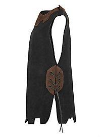 Ritter Kinderrüstung schwarz