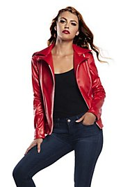 Riverdale Cheryl Blossom Jacke