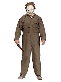 Rob Zombie's Halloween Michael Myers costume brown