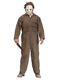 Rob Zombie's Halloween Michael Myers Kostüm braun