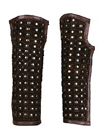 Greaves - Robber brown