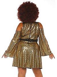 Robe de Disco Doll XXL