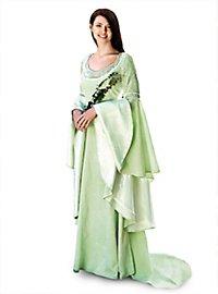 Robe de mariage d'elfe