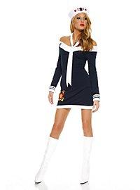 Robe de marin sexy