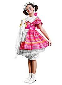 Robe de petite fille modèle Déguisement