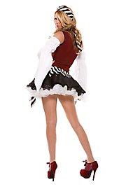 Robe de pirate sexy