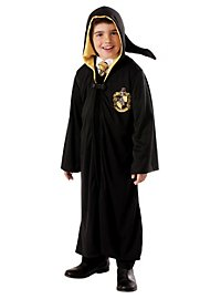 Robe de sorcier de Poufsouffle Harry Potter