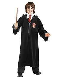 Robe de sorcier Harry Potter Deluxe pour enfant