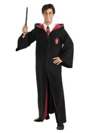 Robe de sorcier officielle Harry Potter