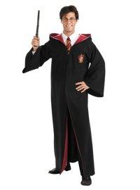 Robe de sorcier officielle Harry Potter