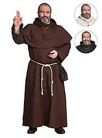 Robe du moine - Frère Tuck